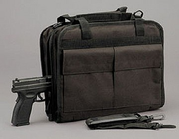 Concealed Carry Tote